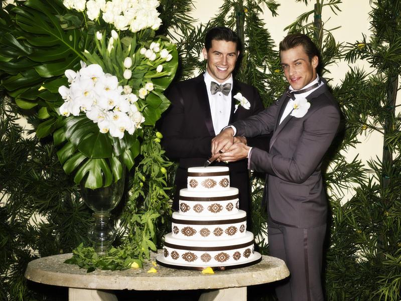 Гей свадьбы фото 17646 фотография