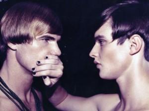 Steven Klein Male Models