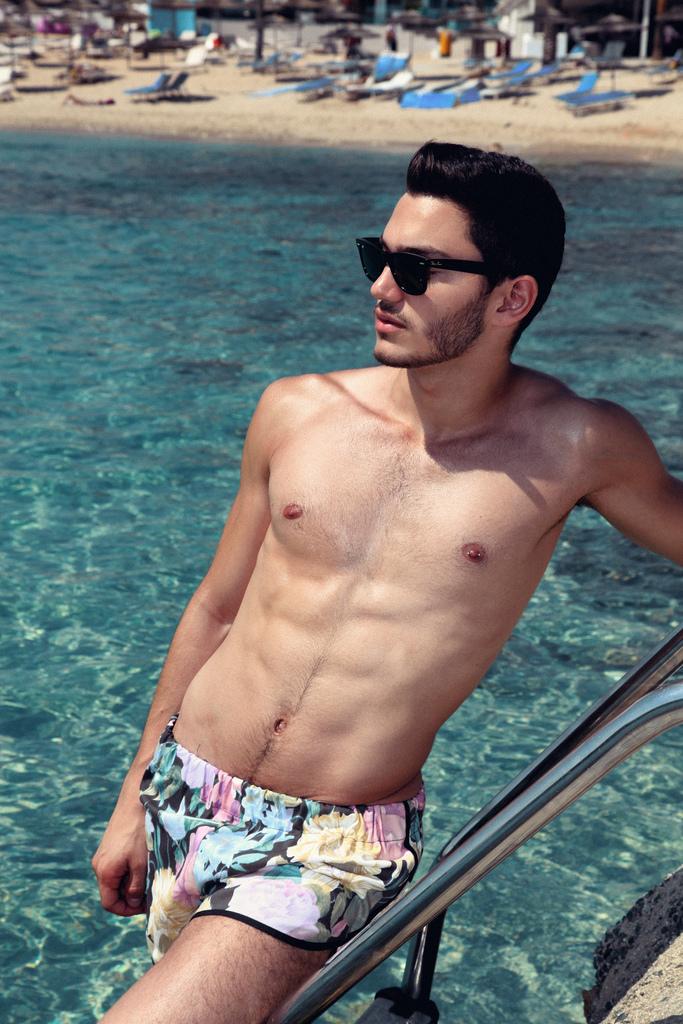 Summer Gay 85