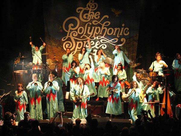 Polyphonic-Spree