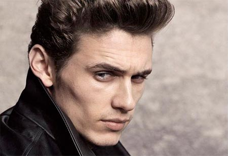 James Franco Modern Gay