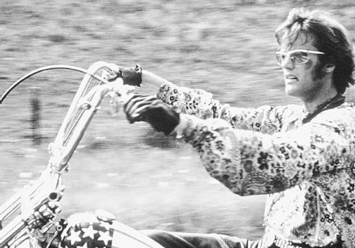 Peter Fonda Easy Rider Modern Gay