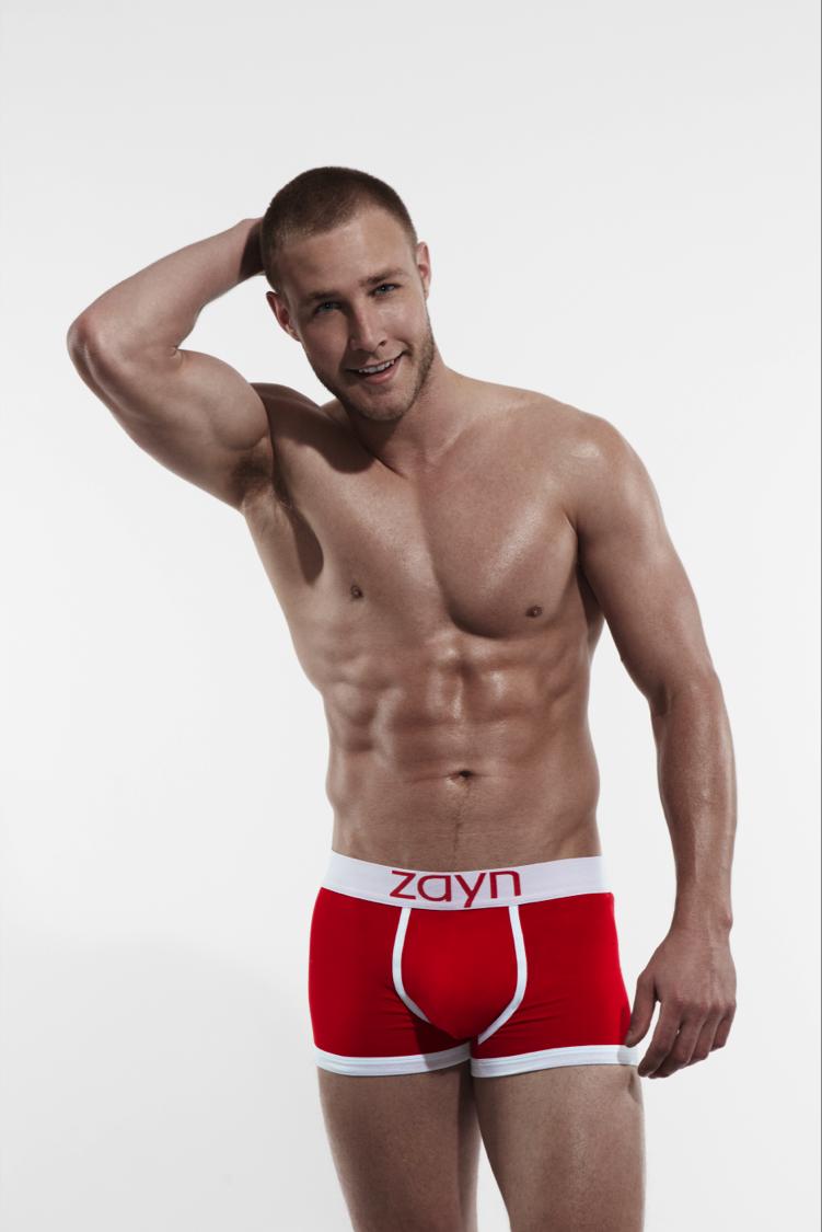 Gay male underwear stories
