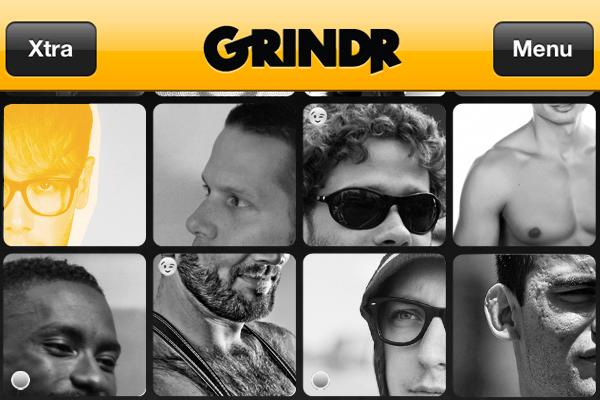 Grindr Gay