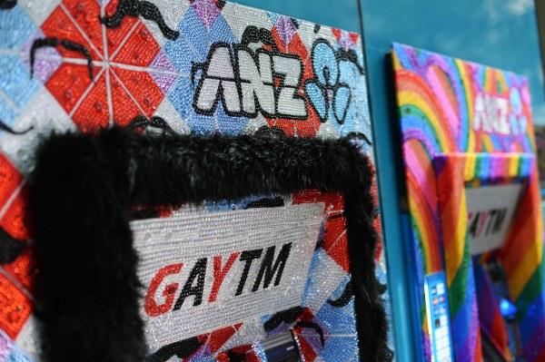 ANZ GayTM