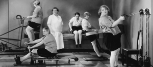 Gay Gym Vintage Workout