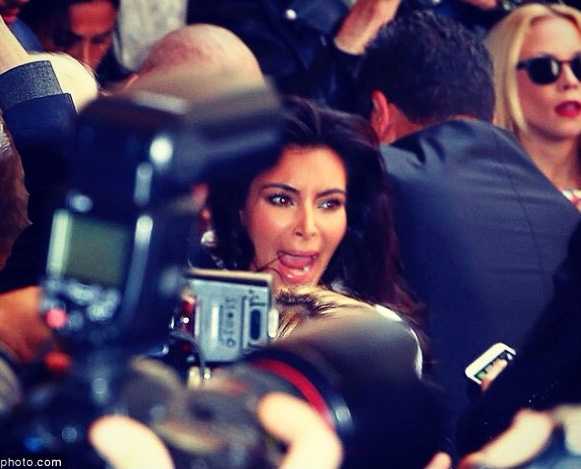 kim kardashian cry