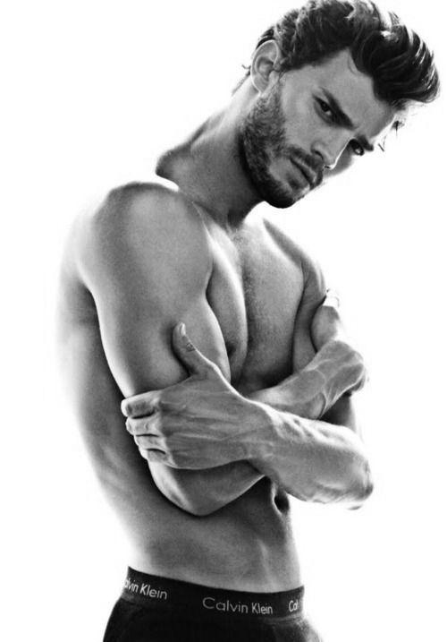 Jamie Dornan Gay