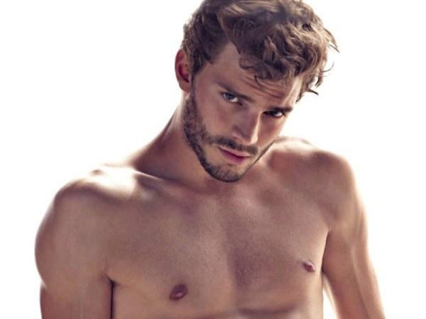 Jamie dornan nude gay